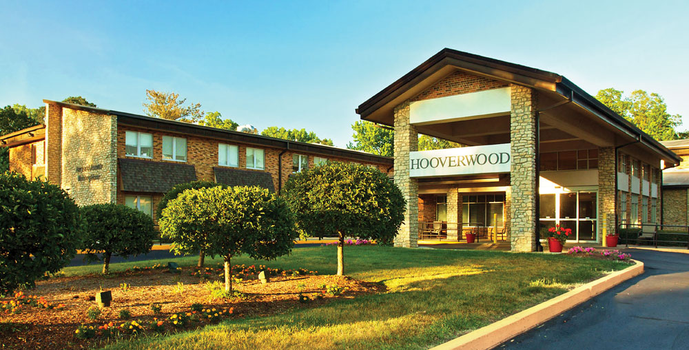 Hooverwood Nursing Home